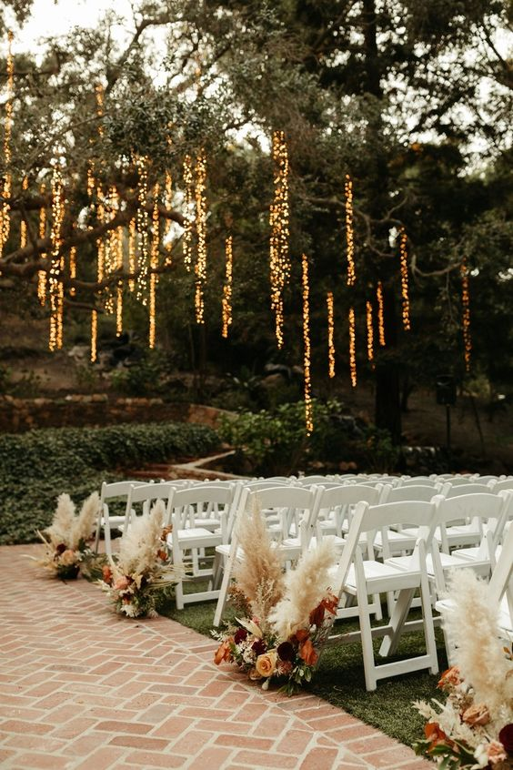 The Best Wedding Decor Inspirations Of August 2021