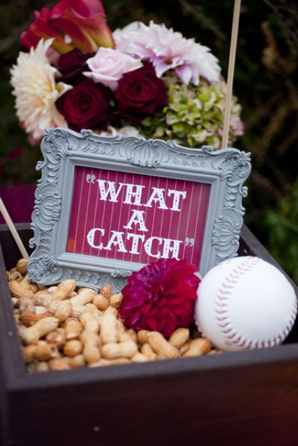 Picture Of Delicious Wedding Nut Ideas And Ways To Display Them 7