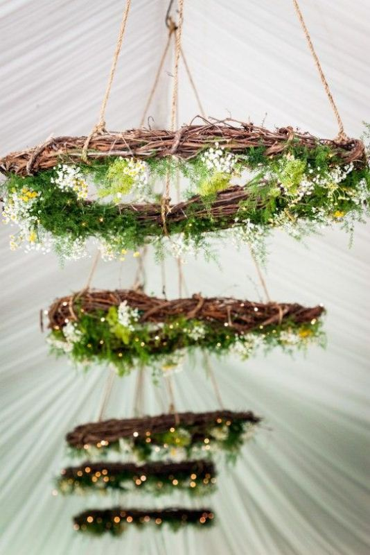 21 Amazing Nature Inspired Ideas For Your Wedding