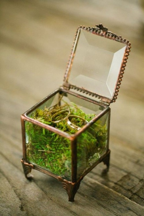 Amazing Nature Inspired Ideas For Your Wedding