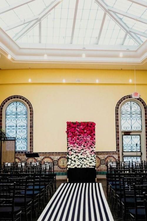 Kate Spade Themed Wedding Inspirational Ideas