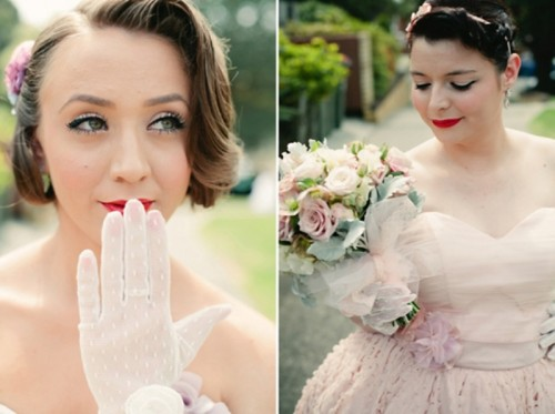 Stunning Vintage Wedding Gloves To Wear