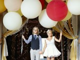 22 Giant Balloon Ideas For Your Big Day10