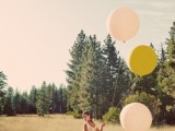 22 Giant Balloon Ideas For Your Big Day12