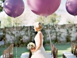 22 Giant Balloon Ideas For Your Big Day13