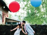 22 Giant Balloon Ideas For Your Big Day16