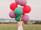 22 Giant Balloon Ideas For Your Big Day17