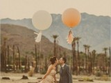 22 Giant Balloon Ideas For Your Big Day2