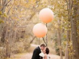 22 Giant Balloon Ideas For Your Big Day22