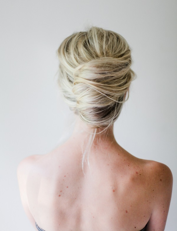 22 Gorgeous Hairstyles For Modern Brides Weddingomania
