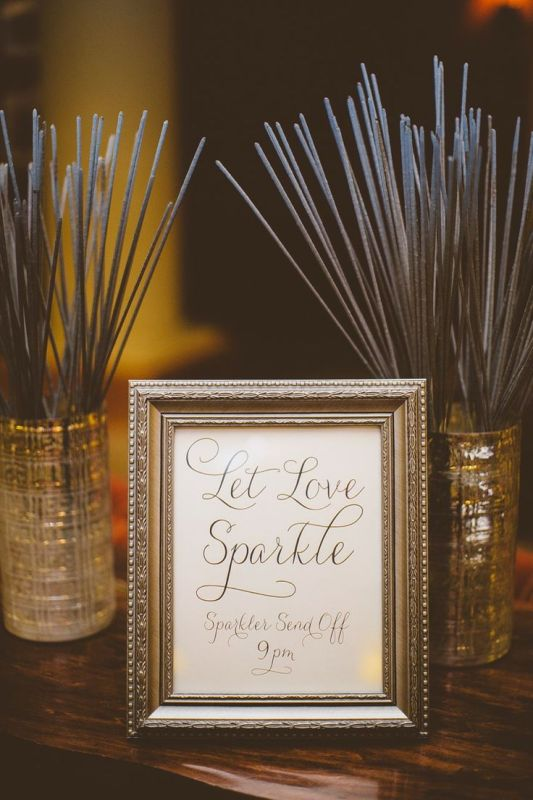 Picture Of details that we love for winter weddings  16