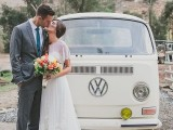 24 Chic Retro Styled Car Ideas For Your Wedding16