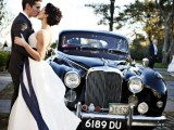 24 Chic Retro Styled Car Ideas For Your Wedding18
