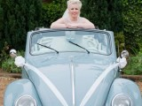 24 Chic Retro Styled Car Ideas For Your Wedding20