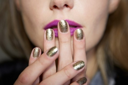 24 Trendy Autumn Nails Design Ideas For Brides