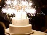25 Cool Sparkler Wedding Décor Ideas11
