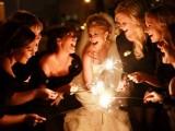 25 Cool Sparkler Wedding Décor Ideas12