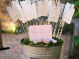 25 Cool Sparkler Wedding Décor Ideas17