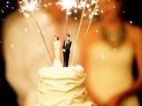 25 Cool Sparkler Wedding Décor Ideas25