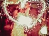 25 Cool Sparkler Wedding Décor Ideas7