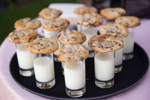 25 Cute Cookie Bar Ideas For Your Wedding - Weddingomania