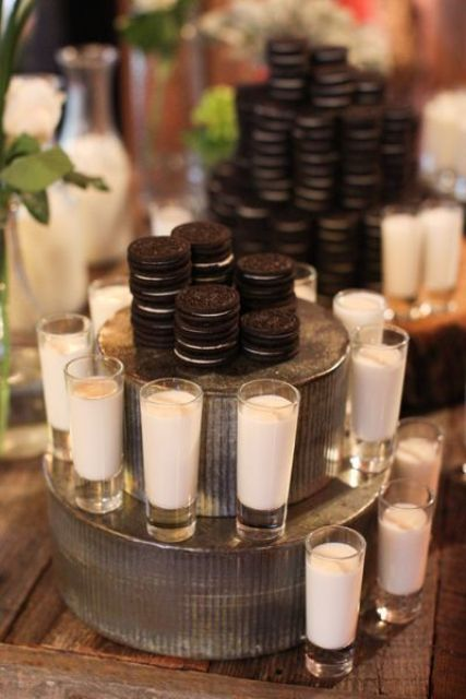 Cute Cookie Bar Ideas For Your Wedding