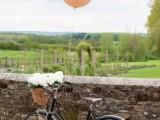 25 Original Bicycle Themed Wedding Ideas