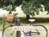 25 Original Bicycle Themed Wedding Ideas17