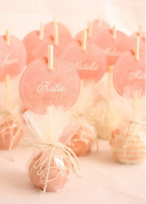 Amazing Fodie Wedding Favors To Gladden The Guests