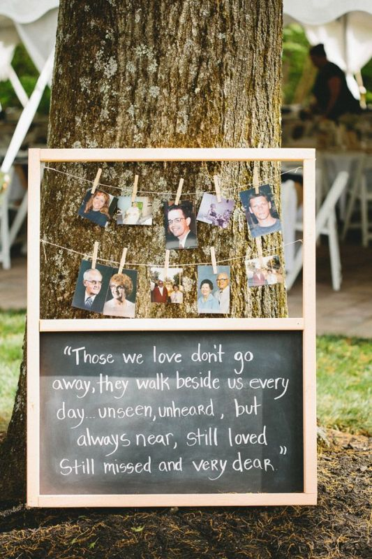 Picture Of awesome ways to use quotes on your wedding day  14
