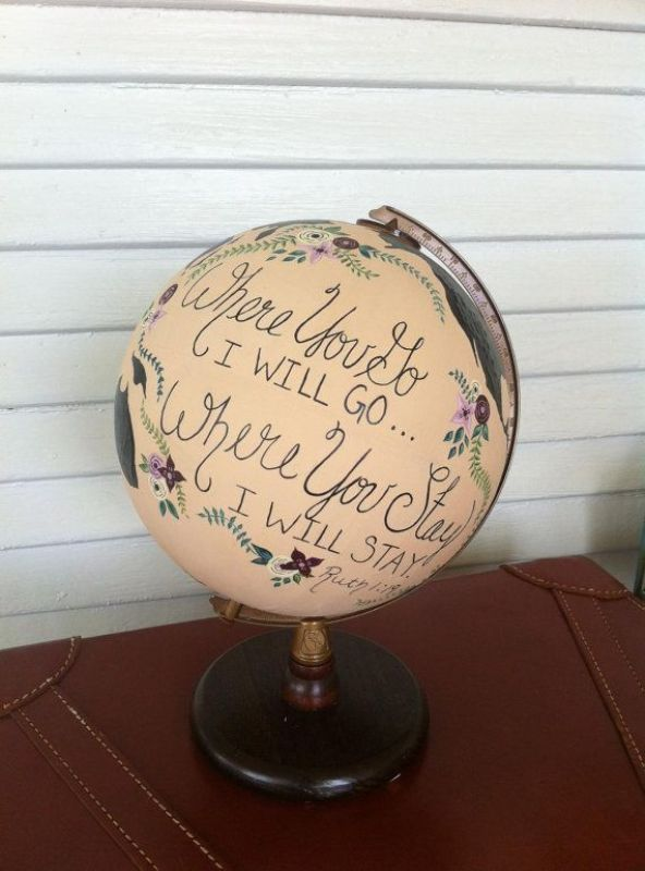 Picture Of awesome ways to use quotes on your wedding day  15