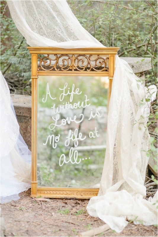 Picture Of awesome ways to use quotes on your wedding day  19