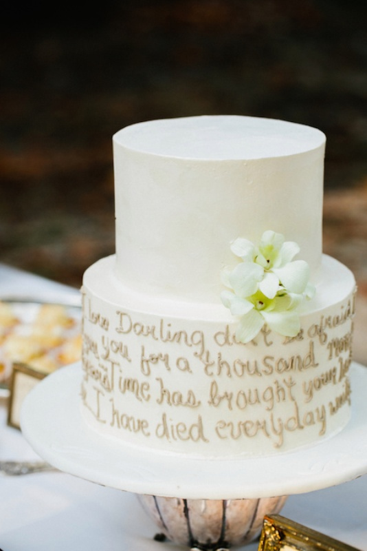 Picture Of awesome ways to use quotes on your wedding day  2