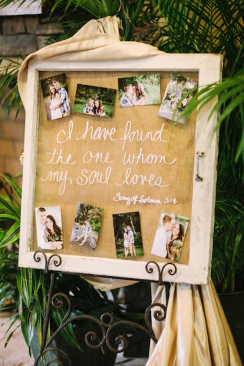 Awesome Ways To Use Quotes On Your Wedding Day
