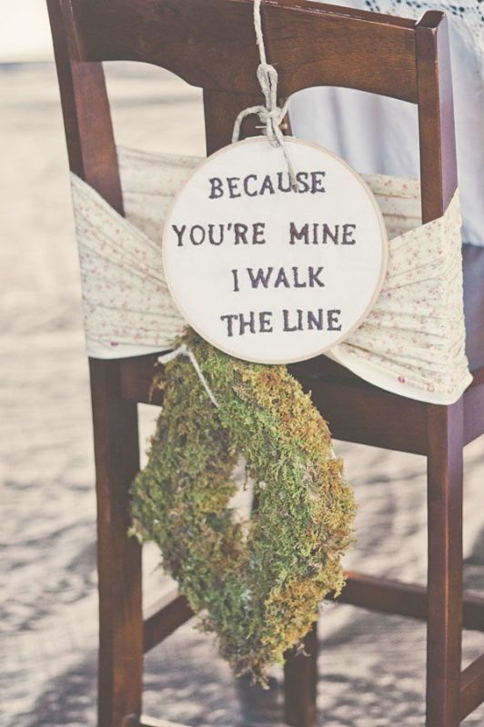 Picture Of awesome ways to use quotes on your wedding day  21