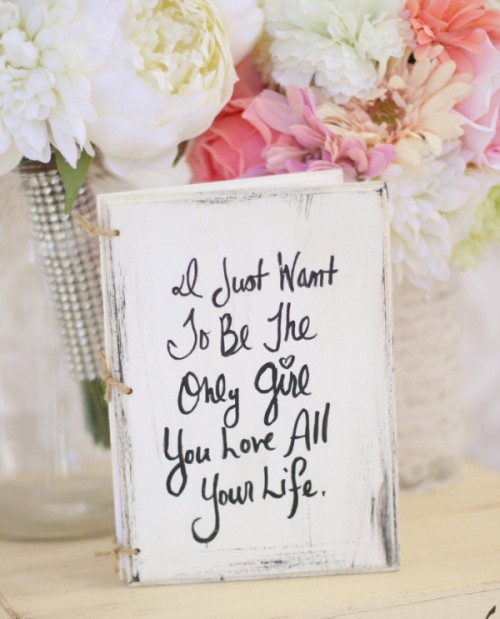 Wedding Day Quotes Awesome 25 Awesome Ways To Use Quotes On Your Wedding Day  Weddingomania