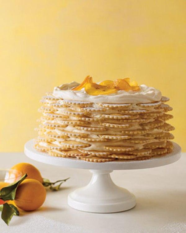 25 Cheap And Cool Wedding Cake Alternatives - Weddingomania