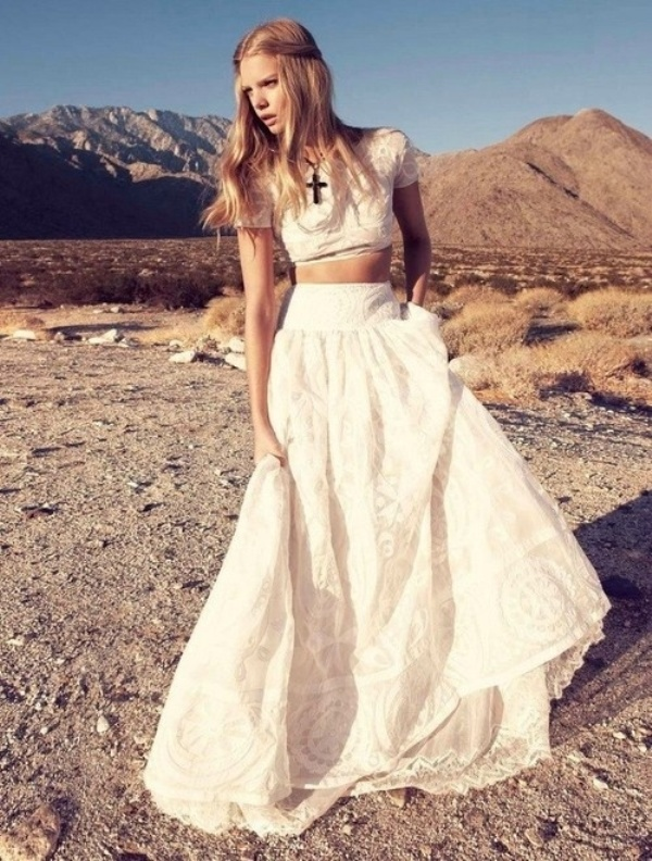 Elopement Wedding Dresses