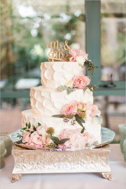 Picture Of ideas we love for garden weddings  12