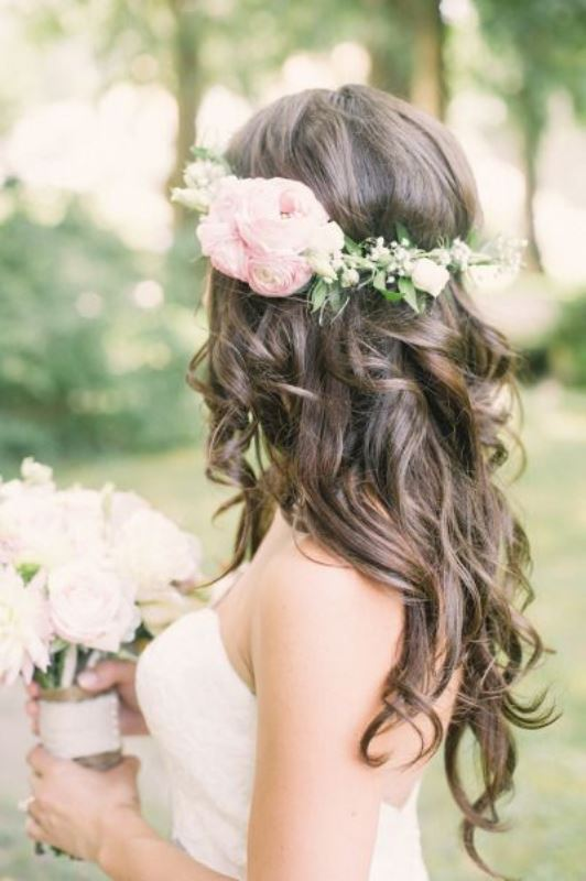 Picture Of ideas we love for garden weddings  15