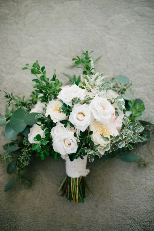 Picture Of ideas we love for garden weddings  19