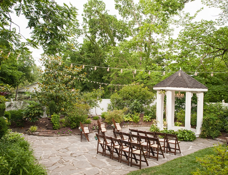 Picture Of ideas we love for garden weddings  2