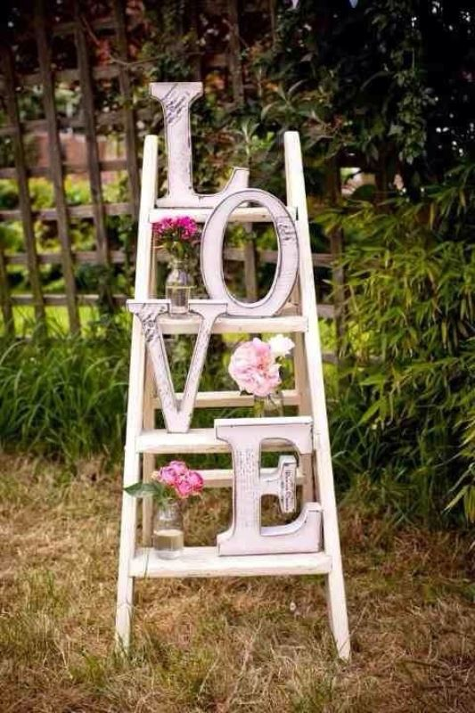 Picture Of ideas we love for garden weddings  23