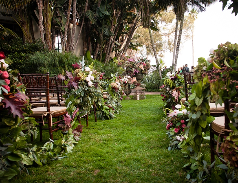 Picture Of ideas we love for garden weddings  3