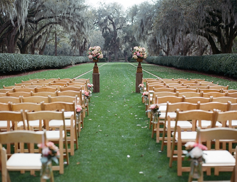 Picture Of ideas we love for garden weddings  4