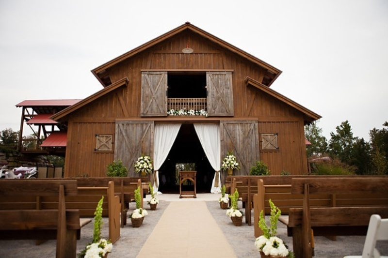 Image Result For Western Outside Wedding