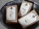 handmade soaps with various aromas and ingredients are a great idea if you love soap-making