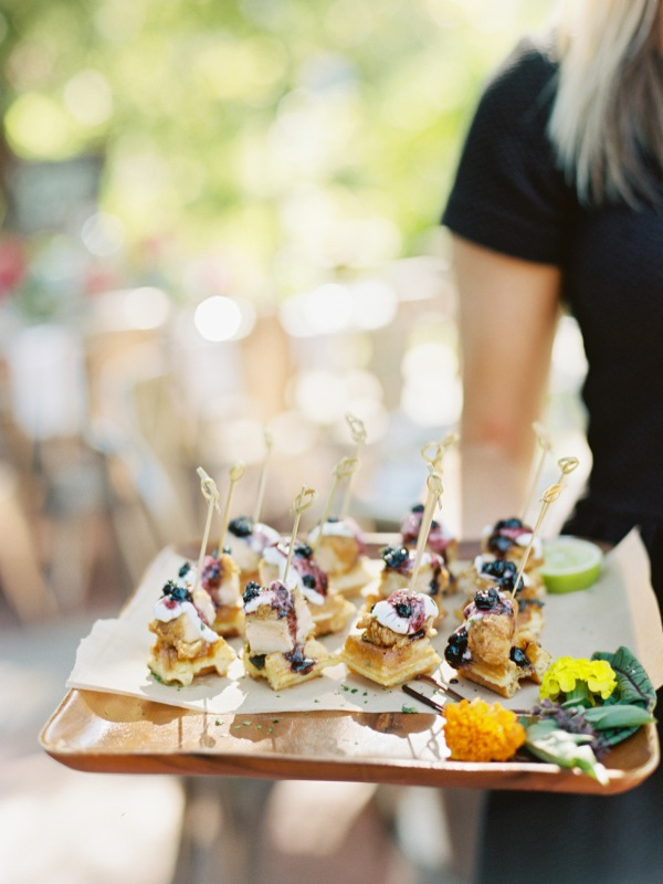 Picture Of most delicious cocktail hour appetizers your guests will love  1