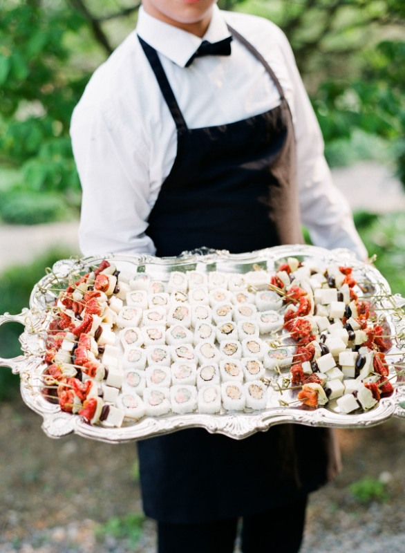 Picture Of most delicious cocktail hour appetizers your guests will love  14