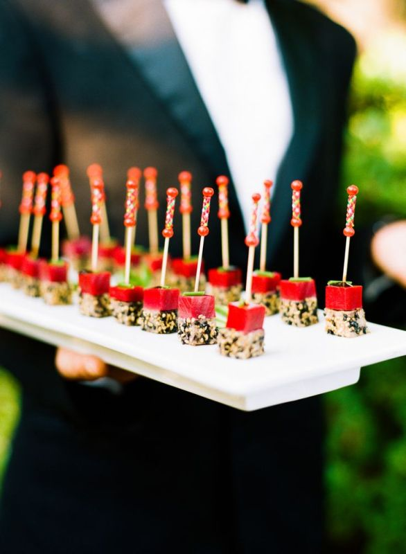 Picture Of most delicious cocktail hour appetizers your guests will love  5